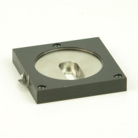 Newport - BK-3  | Newport BK-3  Kinematic Locking Bottom Plate