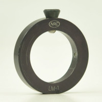 NRC Newport LM-1 Lens Mount Optical Mounts