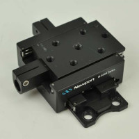Newport M-460A-XY Quick-Mount Linear Stage, 0.5 Inch Travel