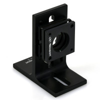 Newport MFM-075 Mirror Flexure Mount, Includes MFM-B Mounting Bracket Optical Mounts