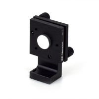 Newport Kinematic Miniature 3/4 inch Mirror Mount Model MM-2 Optical Mounts