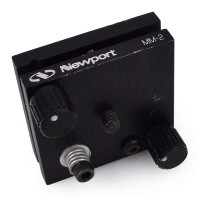 "Newport MM-2 Kinematic 2"" Mirror Mount  Optical Mounts"