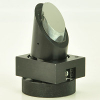 Newport - None | Newport Beam Steering Optic Mount (Rotary) with an Elliptical Reflector