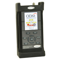 ODM OTR 500-S Singlemode OTDR (SC) w/ Bluetooth Connect to Android OS 1310/1550nm