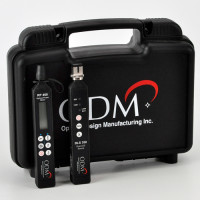 ODM TKM-830 Dual 850/1300nm Multimode Optical Loss Test Set Loss Test Set (OLTS)