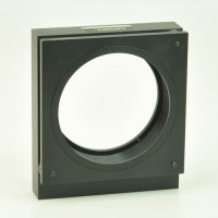 Oriel 17580 4 inch Optical Mount Optical Mounts