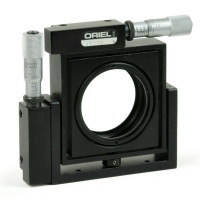 "Oriel Slimline Gimbal Mount (2"" Aperture) 19295 Optical Mounts"