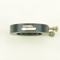 Oriel Model 77791 Light Source Coupling Ring, 1.5 Inch Series, Double Female Optical Mounts