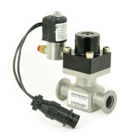 Peter Paul Electronics 1/16 x 3/32 Two-Way Normally Closed Valve