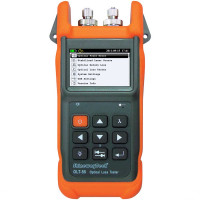 ShinewayTech OLT-55 Intelligent Optical Loss Tester, FTTx Loss Test Set (OLTS)