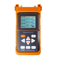ShinewayTech - PPM-50/51 | ShinewayTech PPM-50/51 PON Power Meter, FTTx