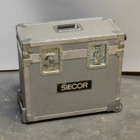 Siecor  - N/A | Equipment Travel Case / Trunk, with Retractable Handle and Wheels