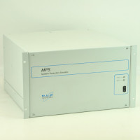 Spirent Datacom & Telecom MPS 6200, Spirent/DLS Testworks Wireline Simulator, 6200 MPS
