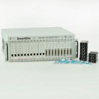 Spirent/Netcom SMB-2000 Smartbits w/20 cards Datacom & Telecom