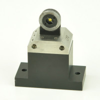 Thorlabs - PCB-1064-2.5 | Thorlabs OFR PCB-1064-2.5 Rotating Linear Polarizer Module with Base