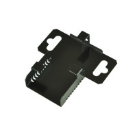 Transition Networks WMBM Mini Wall Bracket for M/GE-PSW-SX-01 Media Converters (New) Fiber Media Converters