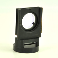 - Optical Mirror Mount | Optical Mirror Mount with 2 Inch Filter