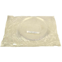 Quartz Optical Window, 270mm Diameter, 2mm Thickness Other Semiconductor