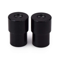 WF 15x Microscope Eye Piece Pair Eyepieces