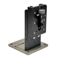 Mounted Z-Axis Linear Stage, 22mm Travel