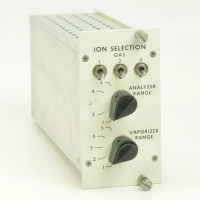 Varian Extrion Ion Selection Module