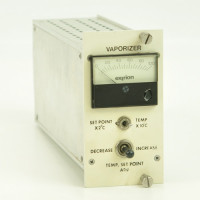 Varian Extrion Vaporizer Module Other Semiconductor
