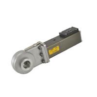 VAT UHV Gate Valve: PN 01028-KE14-0004 ( F01-112240/5) Gas, Liquid & Vacuum