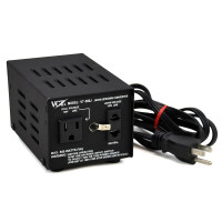 VCT - VT-500J | VCT VT-500J  Japanese Step Up/Down Voltage Transformer Converter
