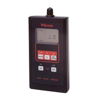Wilcom (FM Series) FM-8520 Handheld Optical Power Meter Power Meter (OPM)