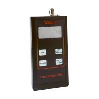 Wilcom FR2 Handheld Fiber Ranger Fault Locator OTDR
