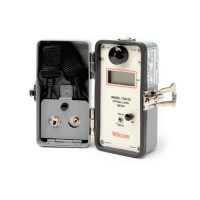 Wilcom Inc. - T339-02 | Wilcom (T339 Series) T-339-02 Optical Power Meter